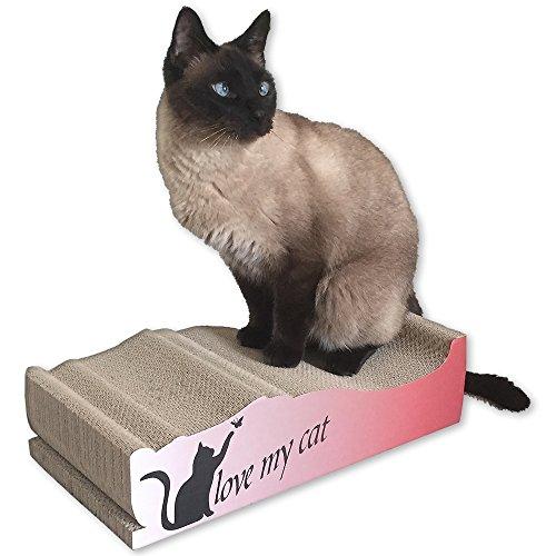 Premium LMC Cat Scratcher