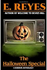The Halloween Special Paperback