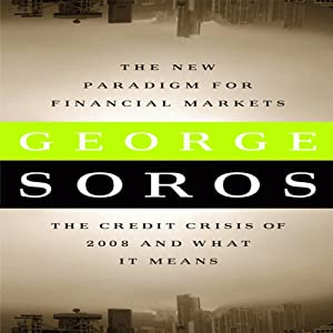 The New Paradigm for Financial Markets Audiobook