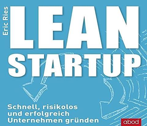 Lean Startup (Lean Start Up Book)
