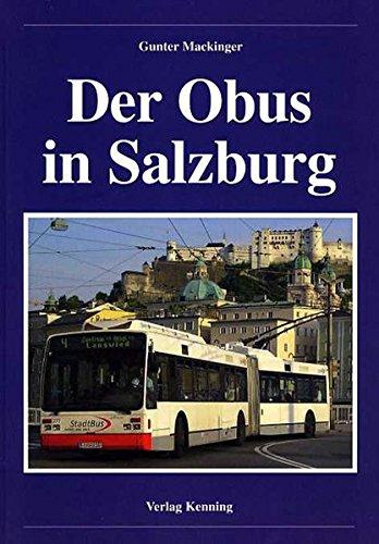 Der Obus in Salzburg