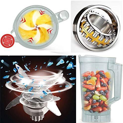 Batidora multifuncional, procesadores de alimentos para jarras de ...