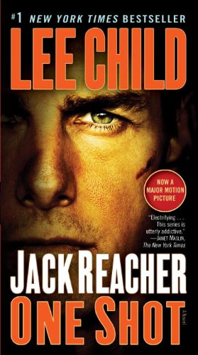 One Shot - Book #9 of the Jack Reacher