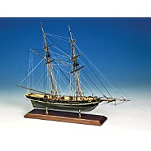 Model Shipways Dapper Tom 1815 Baltimore Clipper Solid Hull 5:32 Scale MS2003 - Model Expo: REGULAR $219.99 - ON SALE!