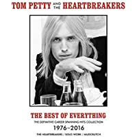 The Best Of Everything- The Definitive Career Spanning...