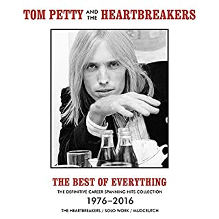 The Best Of Everything - The Definitive Career Spanning Hits Collection [4 LP]