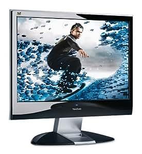 amazoncom viewsonic vx2835wm 28inch 275inch viewable