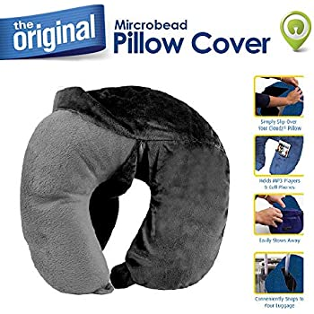 Amazon Com Total Pillow Microbead Pillow Adjustable