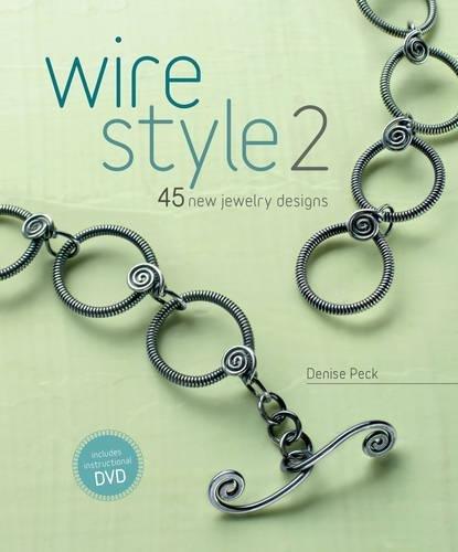 Wire Bracelet Patterns - 2