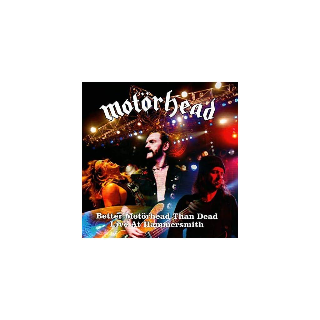 Better Motorhead Than Dead [Vinilo]