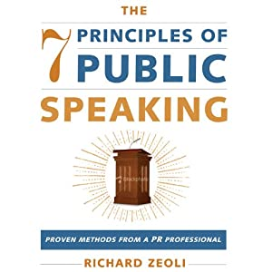 The 7 Principles of Public Speaking Audiobook