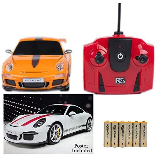 Porsche 911 Gt (The Porsche 911 GT Remote Control Car Experience)