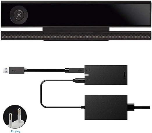 Behavetw Kinect 2.0 Sensor Power Adapter - Adaptador para Xbox One ...