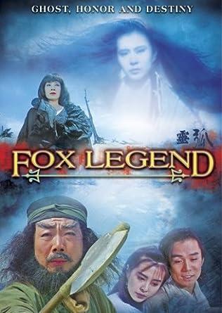Amazon com: Fox Legend: Joey Wong, Wu Ma: Movies & TV