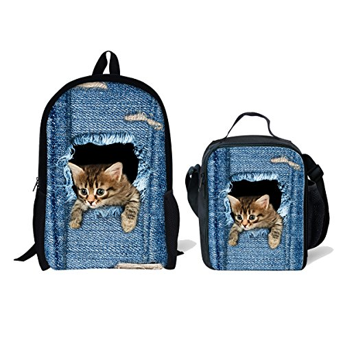 Academy Back Packs - 4