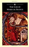 The Lais of Marie de France (Penguin Classics), Marie de France, 0140447598