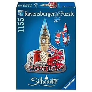 Ravensburger 00016155 Puzzle Puzzle 101 Cm 78 Cm 270 X 370 X 60 Mm