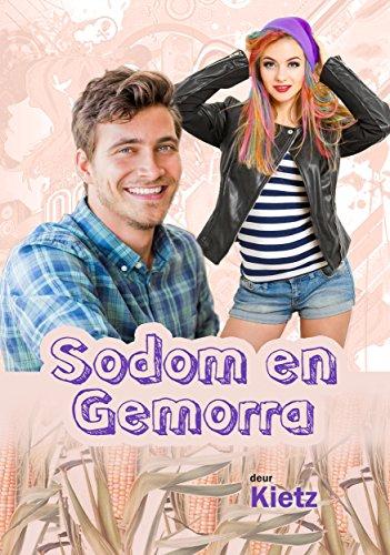 Sodom en Gemorra (Afrikaans Edition)