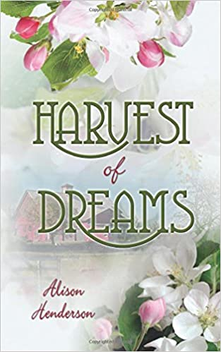 Book Harvest of Dreams