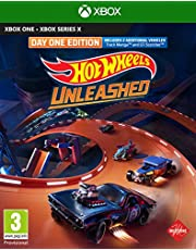Hot Wheels Unleashed (Day One Edition) (Xbox One)
