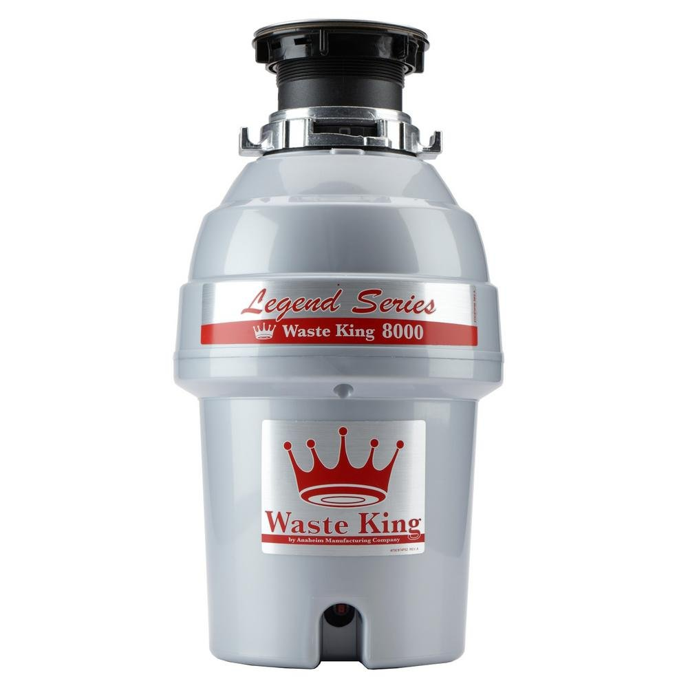Amazon Com Waste King Replacement Ez Mount Garbage
