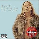 Ellie Goulding - Delirium Super Deluxe CD with 2 Bonus Tracks
