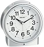 Best seiko windup alarm clocks Our Top Picks