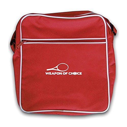 Flight Retro Of Dressdown Red Choice Tennis Weapon Bag 1q1IXv