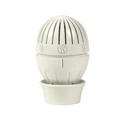 Giacomini r470 - Cabezal a liquido termostatico r470