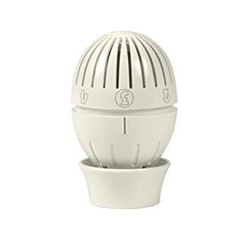 Giacomini R470 Tete Thermostatique A Soufflet Clip Clap Amazon Fr