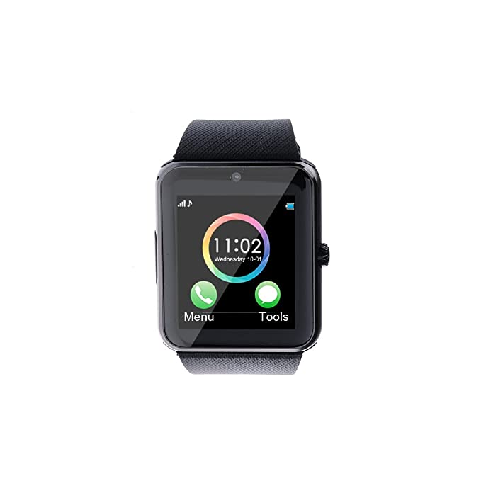 TOKUYI® GT08 Bluetooth Smart Watch Inteligente Reloj Teléfono ...