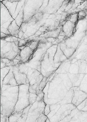 Schwarz Und Weiß Marmor Natur Gemustert Textur Kamera