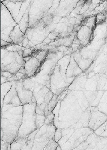 Bianco E Nero Marmo Naturale Patterned Texture Fondale High Grade