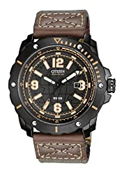 Citizen Men's BM7279-03E Drive from Citizen Eco-Drive WDR Watch