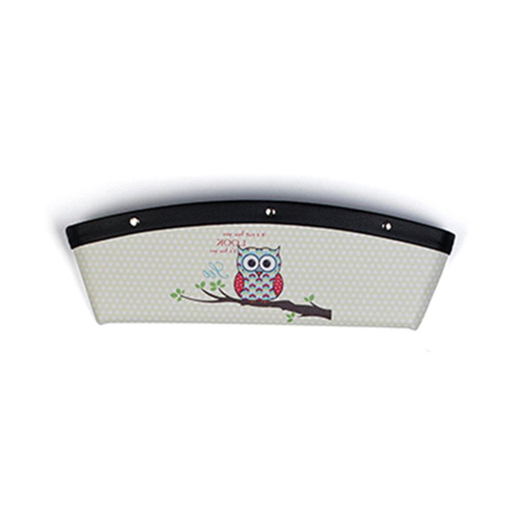 車ポケットオーガナイザー、shzons leak-proof Stowing Tidyingギャップ車Pocket Organizer Seat SideキャディCatcher Gap Fillerフルレザーパッケージ B SHZONS-123 B  B077Z7L31T