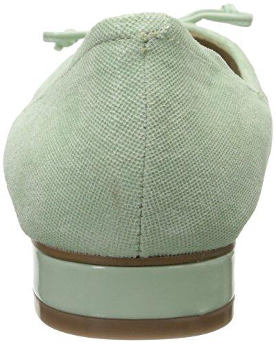Anne Klein Mujeres Zapato de Piso, , Talla Verde