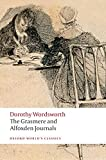 The Grasmere and Alfoxden Journals (Oxford World's Classics)