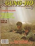 Gung-Ho - Septemberl 1982 - Vol. 2, No. 18