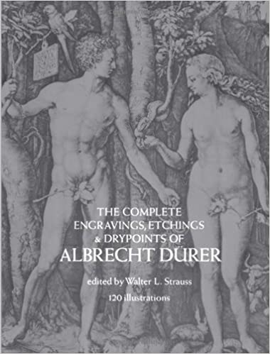 Book The Complete Engravings, Etchings and Drypoints of Albrecht D?rer. (Dover Fine Art, History of Art) by Albrecht D?rer (2000-01-03)