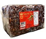 5 LB Sour Tamarind Paste Seedless Tamarido Product Thailand, 100% Fresh Guaranteed