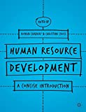 img - for Human Resource Development: A Concise Introduction book / textbook / text book
