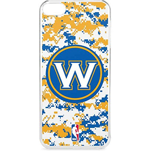 NBA Golden State Warriors iPod Touch 6th Gen LeNu Case - Golden State Warriors Digi Camo Lenu Case For Your iPod Touch 6th Gen by Skinit