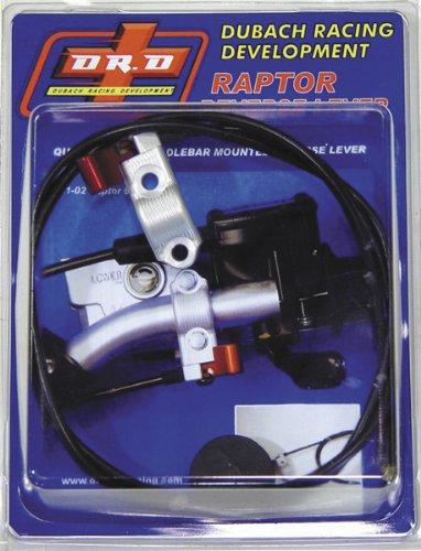 Dr. D 01-05 Yamaha RAPTOR660 Reverse Lever