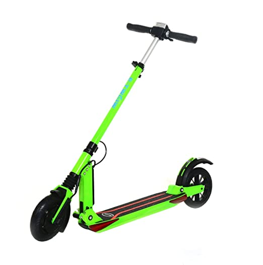 E-Twow Booster S2 Plus - Patinete eléctrico, Color Verde ...