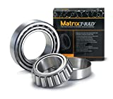 Tapered Bearing Set 401 572 580 Cup/Cone (Timken, SKF Comparable)