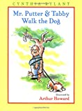 Mr. Putter and Tabby Walk the Dog, Cynthia Rylant, 0152562591