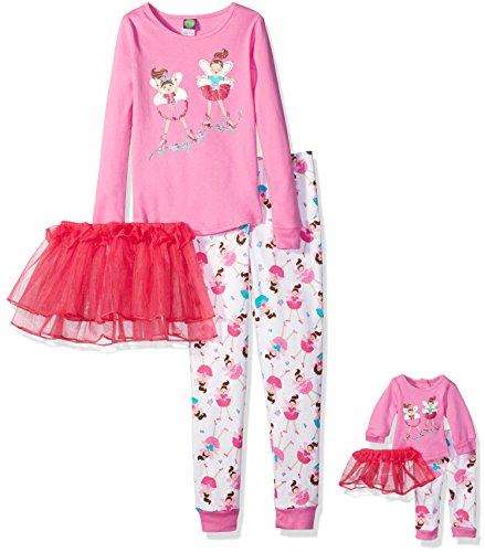 Dollie Me Dancing Ballerinas Sleepwear
