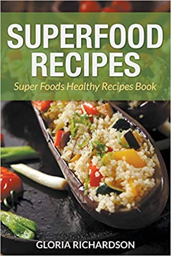 rating for the super foods diet book