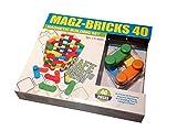 Magz-Bricks-40-Magnetic-Building-Set