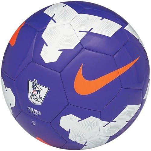 diseño de variedad reputación confiable online para la venta Amazon.com : NIKE T90 Total 90 League EPL Soccer Ball 2014 New ...